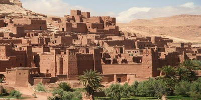 Tour from Tangier to Marrakech