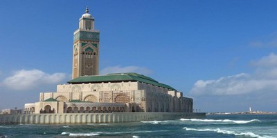 14 days Casablanca Sahara tour