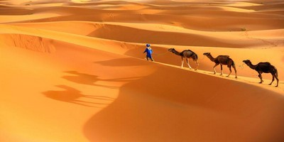 Private trips from Casablanca