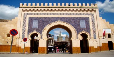 Marrakech to Fes desert trips