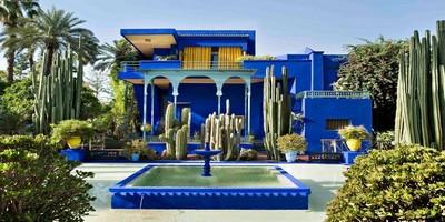 Morocco Casablanca tour