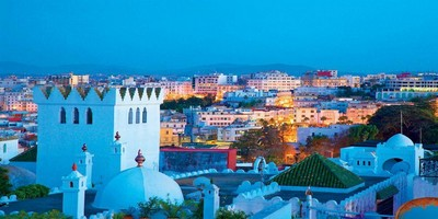 8 days Tangier to Marrakech private tour