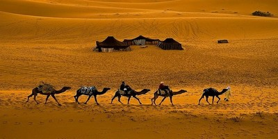 Fes private tours, Tours from Marrakech, 4x4 desert trips