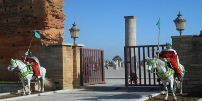 Desert trips from Casablanca